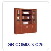 GB COMIX-3 C25